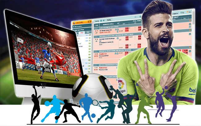 Agen judi bola online sbobet resmi dengan kejutan promo bonus terbesar di Indonesia