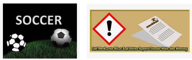 Aturan di dalam judi bola sbobet online