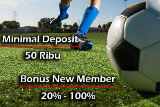 Keuntungan melakukan taruhan bola online di Sbobet