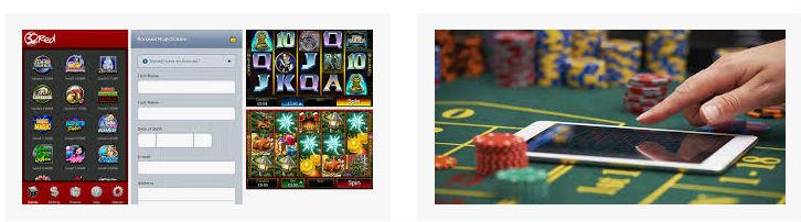 Panduan paling mudah bermain judi sbobet casino di android
