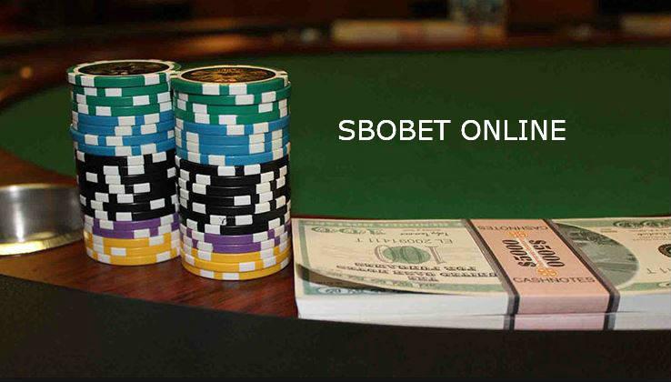 Withdraw judi sbobet online